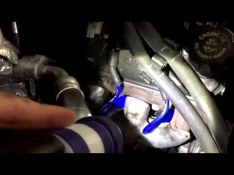2015 Chevy Trailblazer >> How to change spark plugs, wires, and coils 2002 Chevy ...