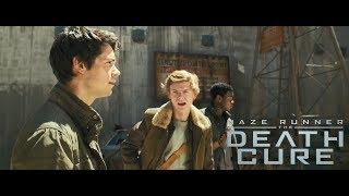 Maze Runner: The Death Cure (2018) Teaser Trailer #1 [HD]
