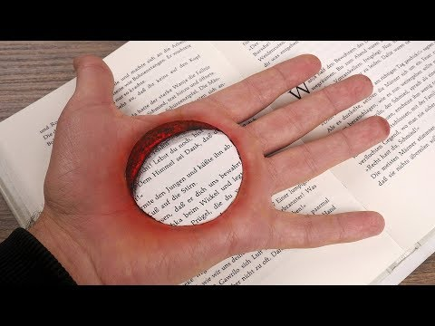 9 AWESOME MAGIC TRICKS YOU'LL WISH YOU'D SEEN SOONER