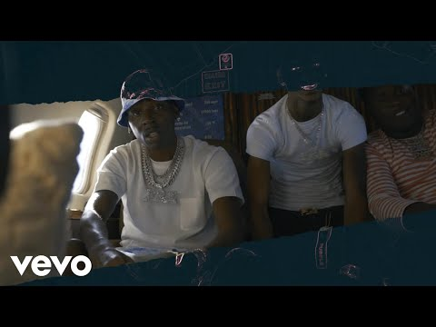 Смотреть клип Young Dolph, Snupe Bandz, Paperroute Woo - Nothing To Me