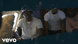 Young Dolph, Snupe Bandz, PaperRoute Woo - Nothing To Me (Official Video)