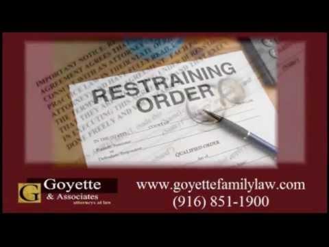 Legal Separation Lawyers Sacramento CA