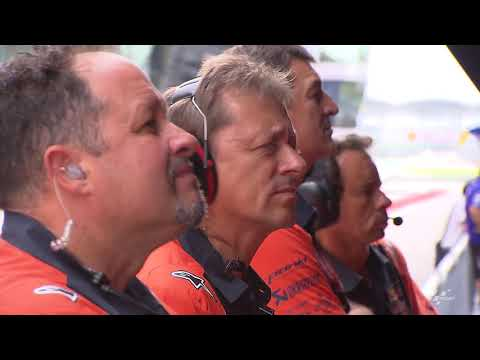 KTM in action: 2018 Shell Malaysia Motorcycle Grand Prix