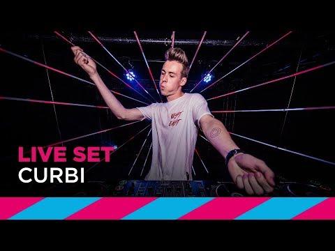 Curbi (DJ-set LIVE @ ADE)   SLAM!
