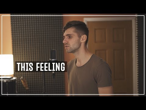 The Chainsmokers - This Feeling ft. Kelsea Ballerini (Acoustic Piano Cover By Ben Woodward)