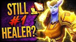 TIME FOR HOLY PALA! 8.3 Holy Paladin GUIDE