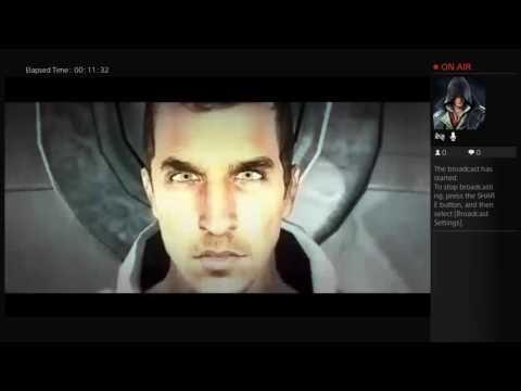 (HD) AC: 2 - The Ezio Collection - Full Game Run - 100% Sync - Part 1