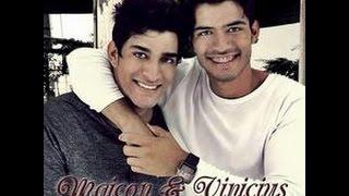 Baixar CD COMPLETO - Maycon e Vinicius (Áudio Oficial)