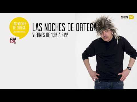 Una historia de amor 4X36 #Ortega - OhMyLol