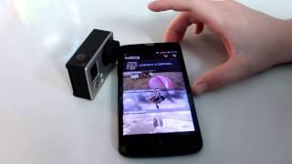 Как посмотреть видео с GoPro На телефоне андроид от Жеки(Есть вопросы пиши в комменты), 2015-01-14T01:54:01.000Z)