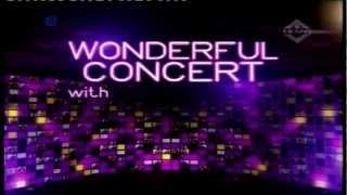 WONDER GIRLS (원더걸스)  - NO BODY live in Indonesia.mp4