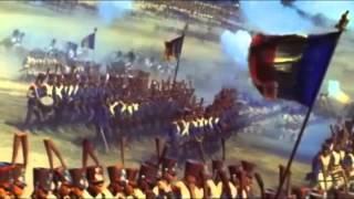 Доработанный клип группы Алиса - Небо Славян