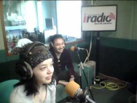 The PainKillers Interview - I Radio Jakarta