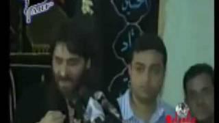 Nadeem Sarwar In INDIA Tu Hey Bara Rehman Mola NADEEM SARWAR 2007