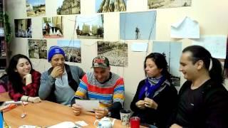 Escenificación: Viva la Pepa