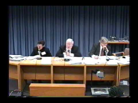 Law Society of Upper Canada - Continuing Legal Education program - dynamic criminal defences (2000)