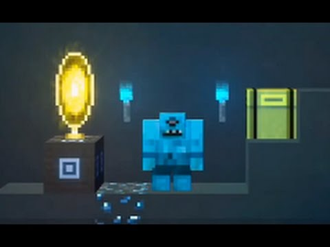 The blockheads cave troll secrets youtube gumiabroncs Gallery