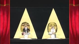 Drum Competition/爵士鼓之戰