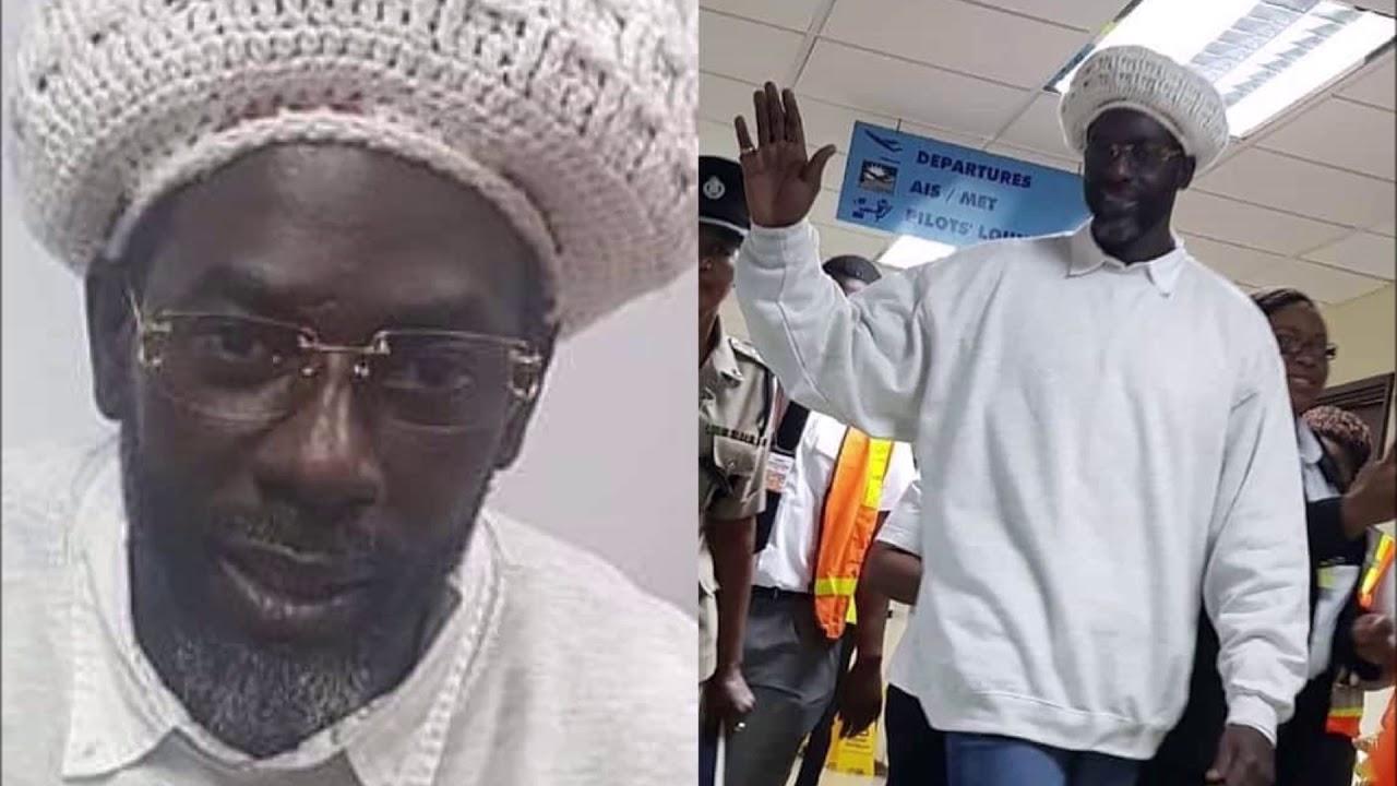 Reggae Icon Buju Banton Released From Prison