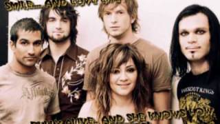 Flyleaf - Fully Alive (Acoustic) With Lyrics HQ