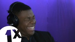 John Boyega and Charlie Sloth talk Peckham Star Wars and Chicken Shops