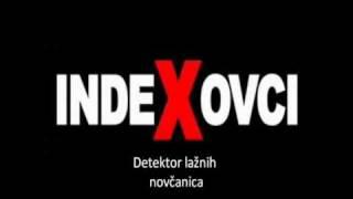 Indeksovci - Detektor lažnih novčanica