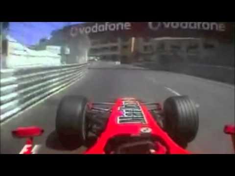 Rascasse Gate Scandal Monaco, 2006