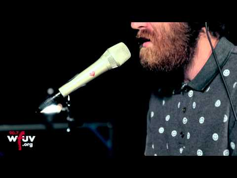 "Chet Faker - ""Talk Is Cheap"" (Live at WFUV)"