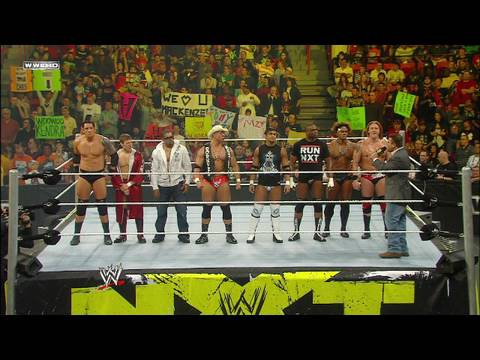 Download WWE NXT Tue, Mar. 30, 2010