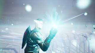 Travelling to another Dimension full Fortnite Live Event