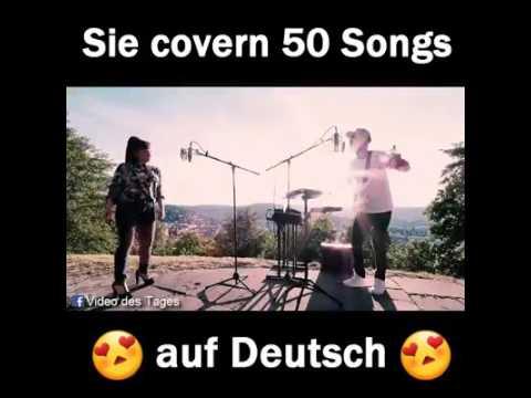 50 deutsche Songs Cover