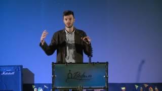 Тарас Тельковский - Евангелизм в мире скептиков ч.1 (Вефиль, 29 января 2017)