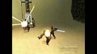 Star Wars: Episode I: Jedi Power Battles PlayStation