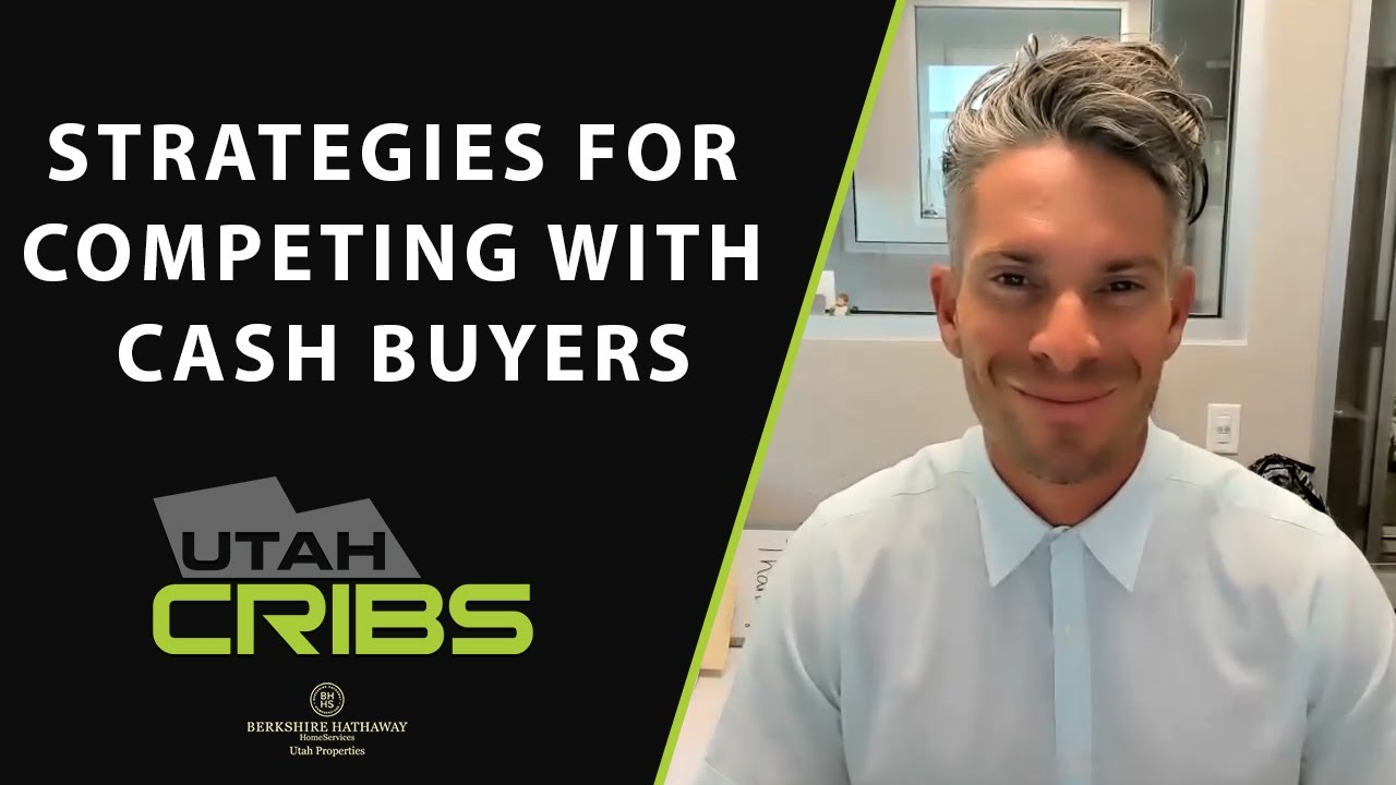 3 Tips To Compete With Cash Buyers