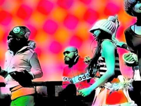 """MiKa """"Etude""""  DJ JURI Be All Right  RMX !!!"""