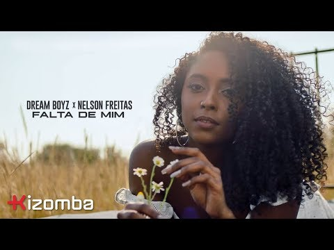 Dream Boyz & Nelson Freitas - Falta de Mim | Official Video