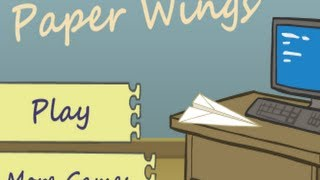 Paper Wings Level1-10   Walkthrough