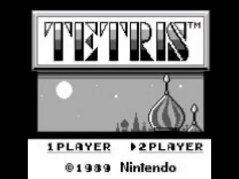 [Intro][GB] Tetris
