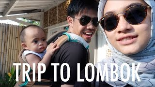 Trip To Lombok (Part 1)