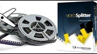 SolveigMM Video Splitter. Надоело долго рендерить? тогда смотри урок