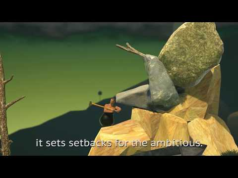getting over it with bennett foddy download free ios