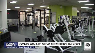 Local Gyms Not Predicting Large Membership Increases In 2021