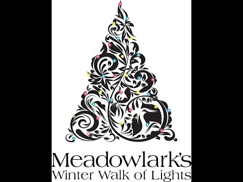 Directions Meadowlark Christmas Lights 2020 Winter Walk of Lights   Nova Parks