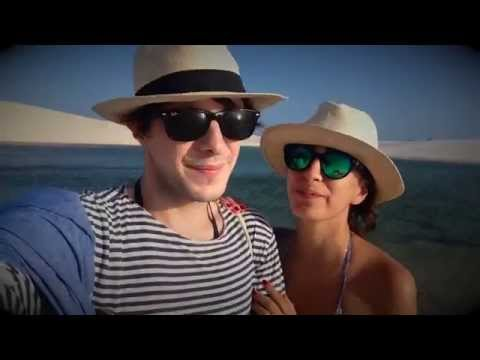 #ezgijbtraveldiary -Honeymoon in Brazil 08/2014