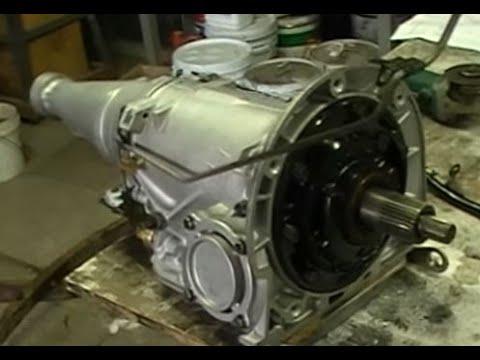 Ford ZF Fairlane Restoration 6
