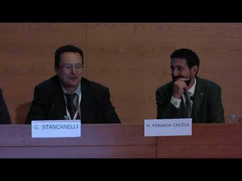 European Conference on Xylella fastidiosa (Part 1)