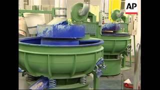 German Company Producing Eco-friendly Toys