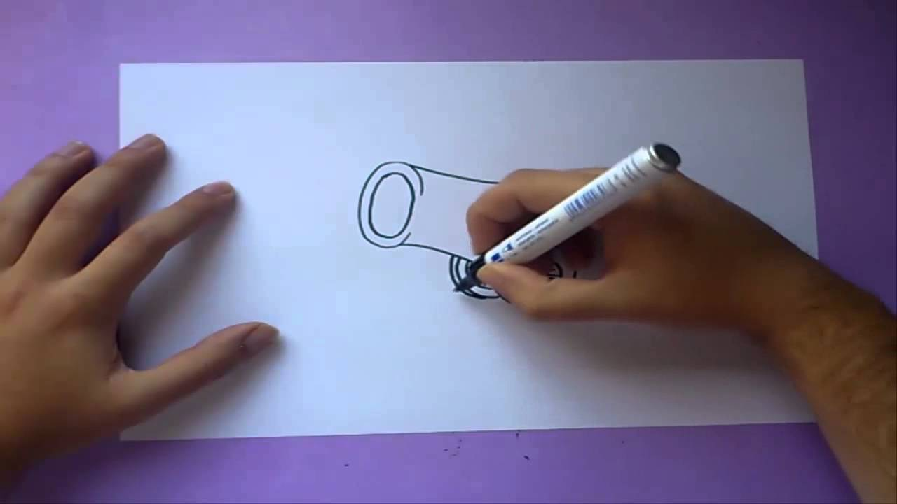 Worksheet. Como dibujar un caon paso a paso  How to draw a cannon  YouTube