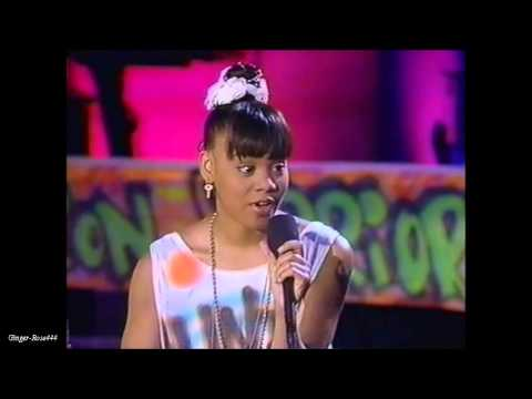 """TLC Interview on """"The Arsenio Hall Show"""""""