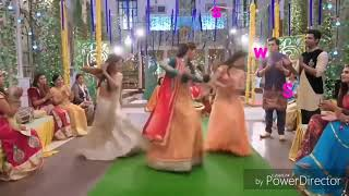 Naira dance rishto me pyare hai
